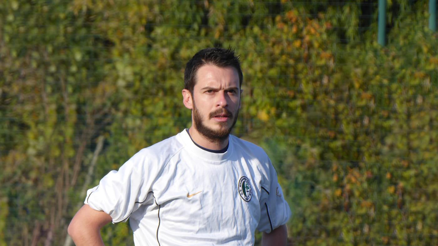 Questo sono io: Nicola Pegoraro