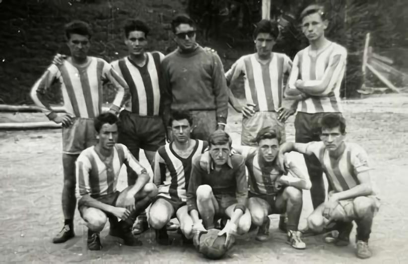 Storia Neroverde: Carlo Boschetti