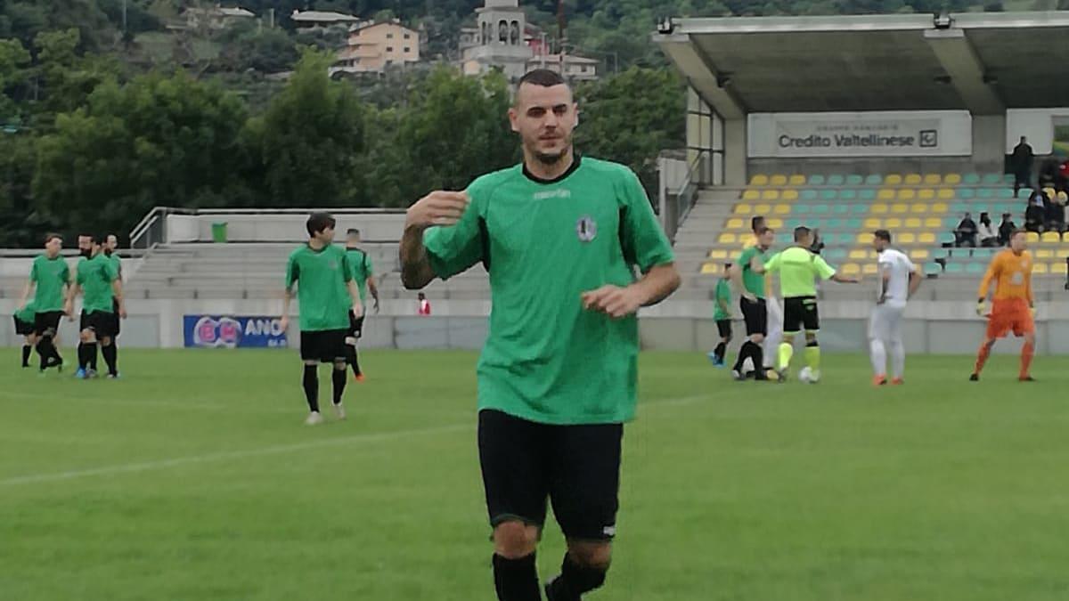 Questo sono io: Luca Schiavo