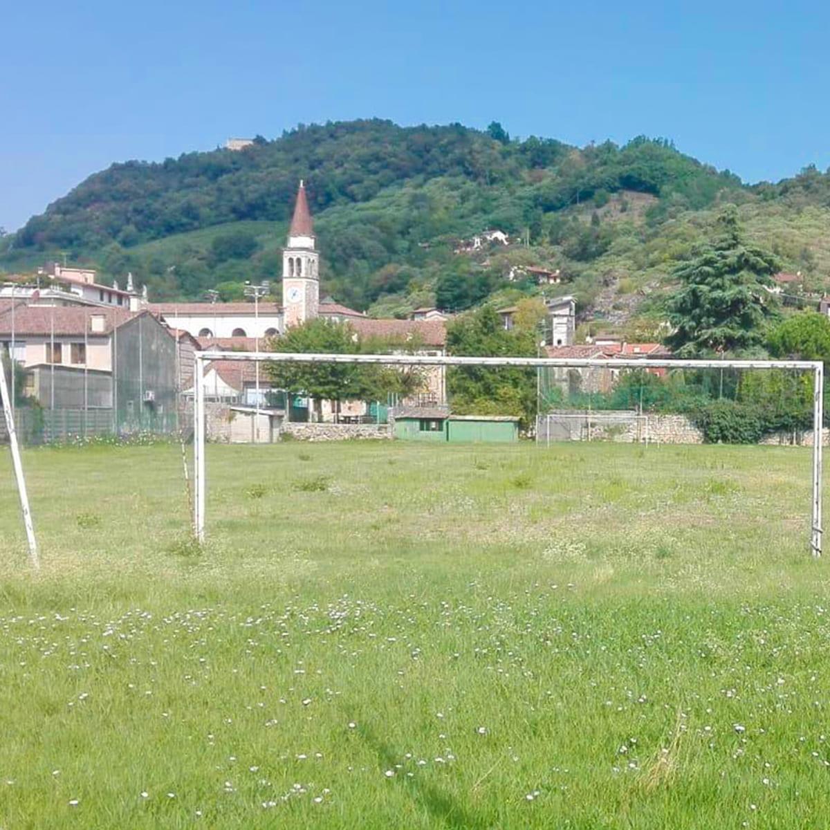 Il San Pietro torna al Campo Parrocchiale.
