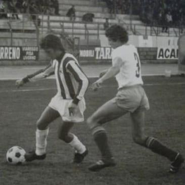 """""""Calcio, Solidarietà e Gruppo."""" – Andrea Tomasi sul Giornale di Vicenza per Pallone d'Oro Forever 2021"""
