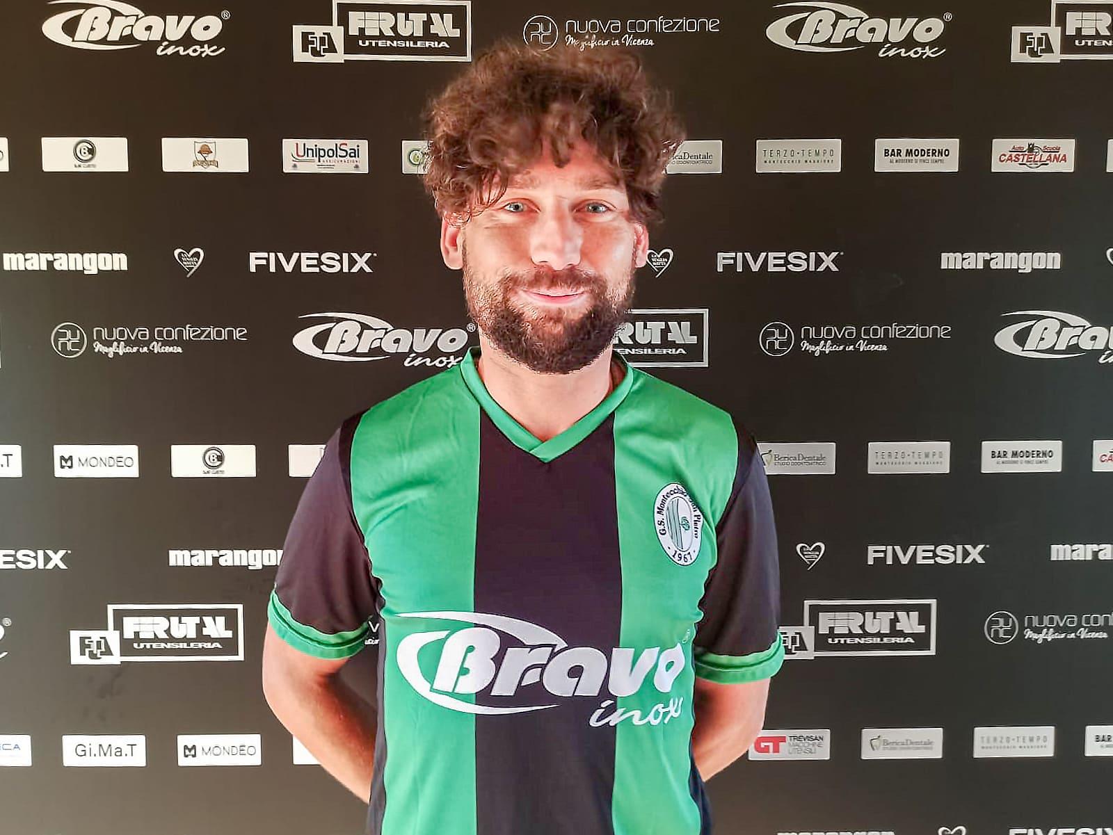 Benvenuto Nicolas Signorin!