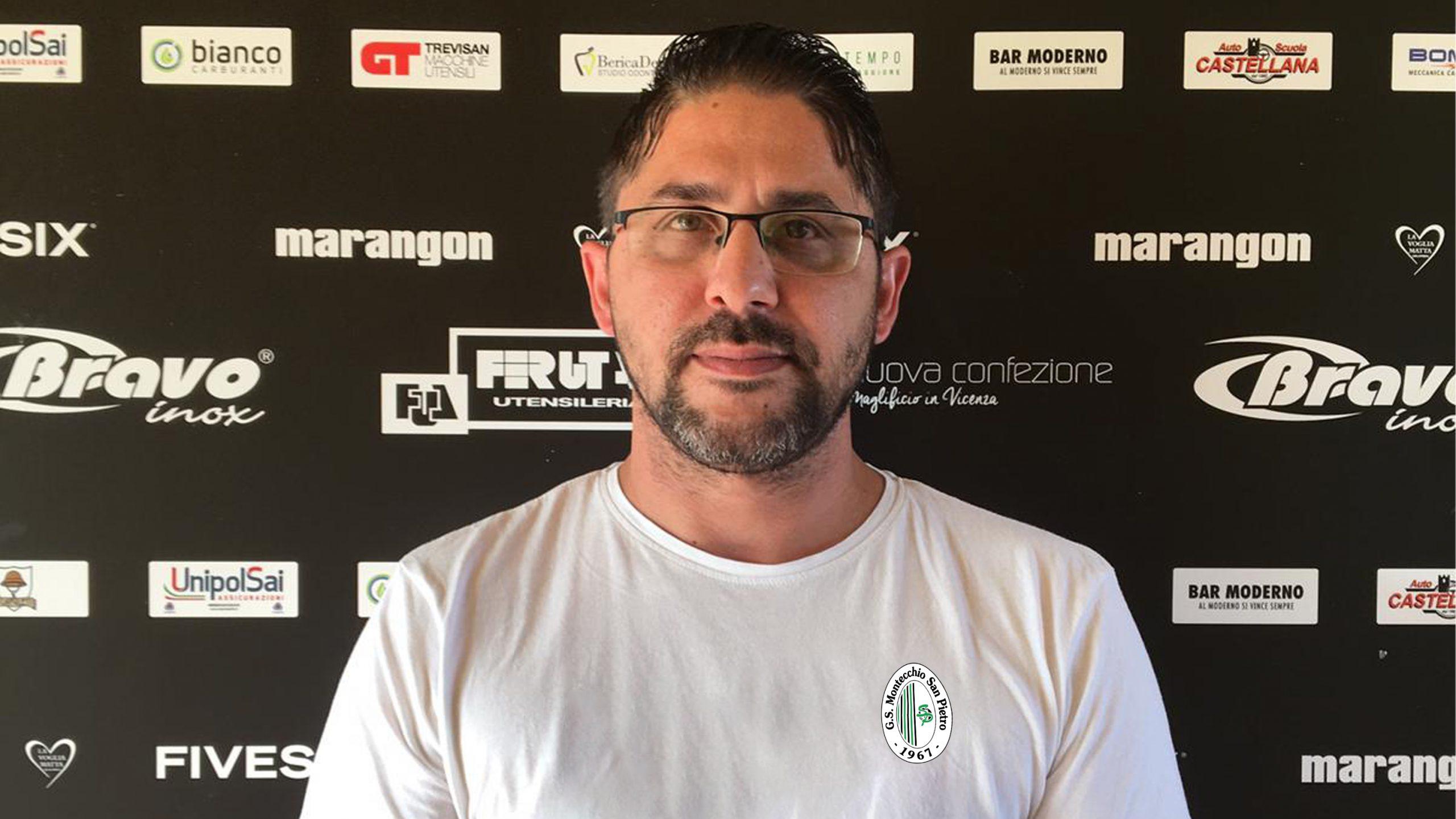 Fabio Tommaselli è il nuovo allenatore degli Allievi!
