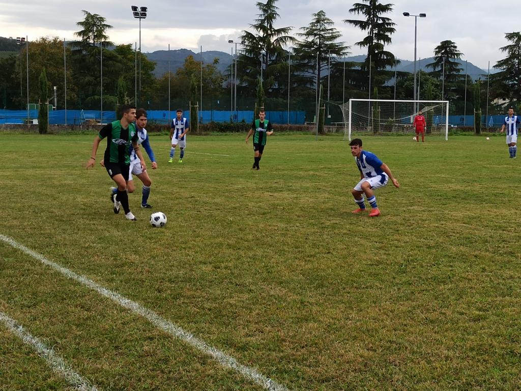 RIASSUNTO | Arcugnano 4 – 0 GS San Pietro