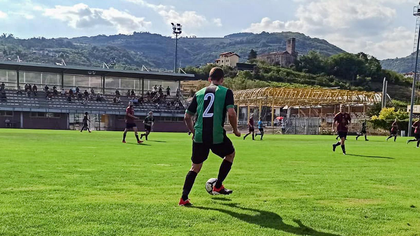 Valdalpone Roncà 0-2 GS San Pietro | Si torna a giocare e a sorridere